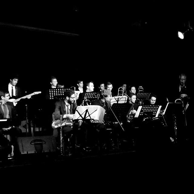 Orquesta Mermelada