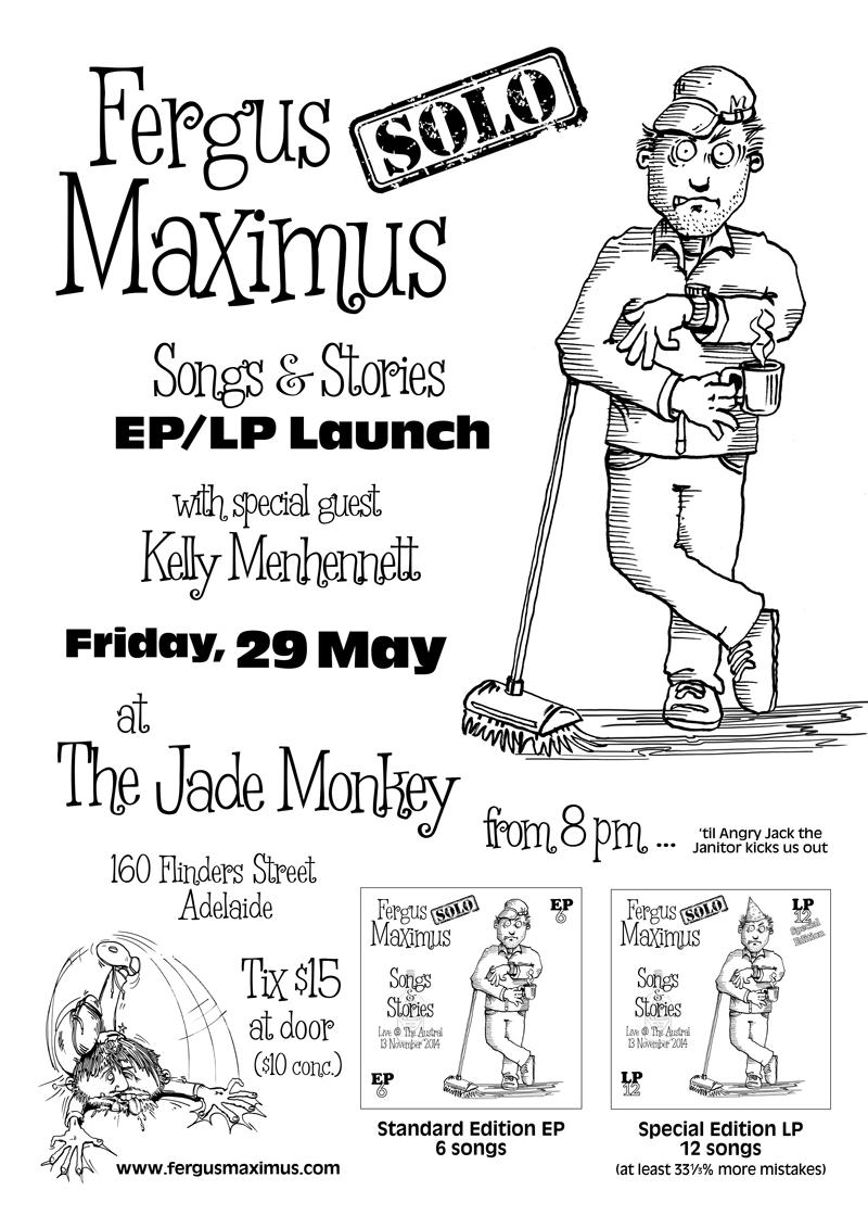 Fergus-Maximus---Songs-&-Stories-Launch-Flyer-Final