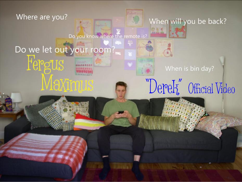 Derek Official